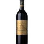 Blason d'Issan 2008 wino i przyjaciele
