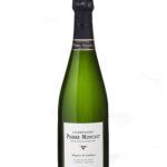 Champagne Hugues de Coulmet Brut Blanc de Blancs Pierre Moncuit WINO I PRZYJACIELE