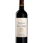 Confidences de Prieuré-Lichine 2010 wino i przyjaciele