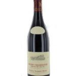 Gevrey Chambertin 1er Cru Bel Air 2006 Taupenot Merme winoiprzyjaciele