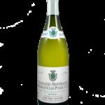 chassagne mchet morgeot clos pitois belland blanc