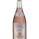 primitivo rosato ad wino i przyjaciele