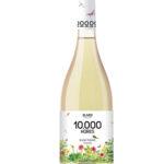 10.000 Hores Blanc Floral BIO wino i przyjaciele