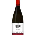 10.000 Hores Negre BIO wino i przyjaciele