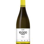10.000 Hores Xarel-lo BIO wino i przyjaciele