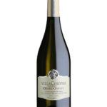 Chardonnay Villa Chiopris wino i przyjaciele