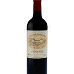 Les Colombiers de Feytit Clinet Pomerol 2013 wino i przyjaciele