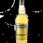 chartreues jaune