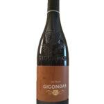 Gigondas 2017 La Guintrandy wino i przyjaciele