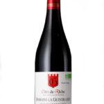 cotes du rhone la guintrandy wino i przyjaciele