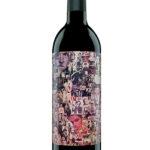 ABSTRACT́ Orin Swift Wino i Przyjaciele